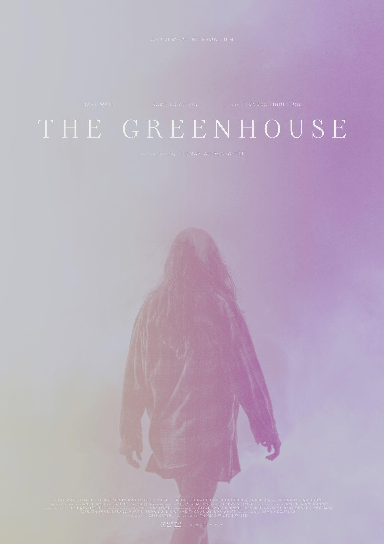 Greenhouse 2021