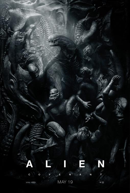 Alien Covenant