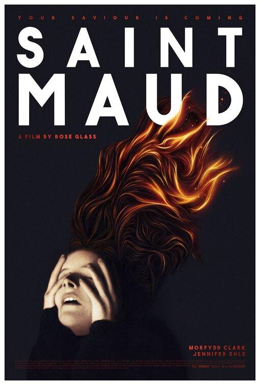 St Maud