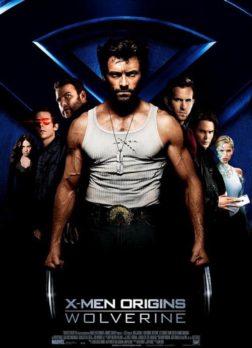 X-Men: Origins Wolverine