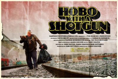 Hobo shotgun