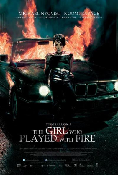 Girl Played With Fire